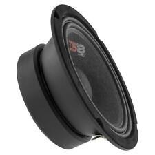 """DS18 PRO-GM6SE en audio del coche de rango medio bajo 6"""" 480 Watts 8 Ohm Altavoz"""