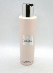 Flowerbomb Viktor & Rolf Perfumed Bomblicious  Body Lotion  ~ 6.7oz / 200 ml