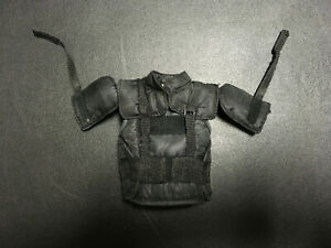 3A ThreeA World War Robot WWR Von De Plume 1/6 Scale Vest