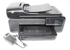 HP 7500A Office Inkjet Wireless Wide Format Color Printer #257