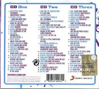 THE CLASSIC 90S COLLECTION  3 CD NEU