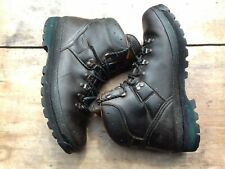 MEINDL BERNINA 2 mens Leather walking boots RRP £252 size UK9 wide fitting brown