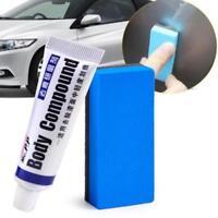 Auto Kratzer Reparatur Kits Auto Body Compound Polierschleifpaste Lackpflege