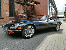Jaguar E-Type Serie 3