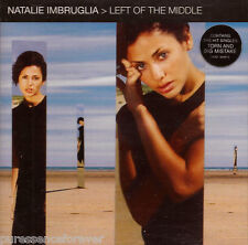 NATALIE IMBRUGLIA - Left Of The Middle (UK 12 Tk 1997 CD Album)