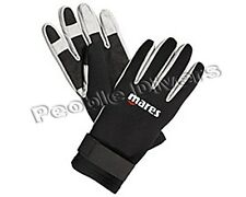 Mares AMARA Gloves 2mm scuba/snorkel comfortable and light weight