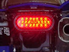 Polaris Predator 500 HEP atv LED Taillight kit