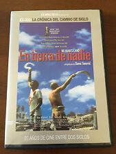 EN TIERRA DE NADIE - EL MUNDO - 1 DVD - SLIMCASE - 98 MIN - DANIS TANOVIC