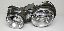 2000-2008 Jaguar S-Type Headlight LH Driver Halogen Lamp OEM CLEAN