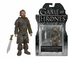 Funko Game Of Thrones Tormund Giantsbane Action Figure NEW Toys Collectibles