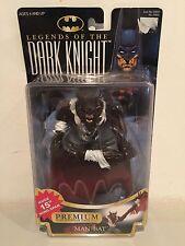 Legends Of The Dark Knight Premium Collector Series Man Bat Action Figure NEW
