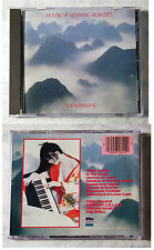 LUCIA HWONG House Of Sleeping Beauties .. 1985 Japan Private Inc. CD TOP
