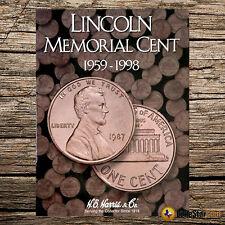 Lincoln Memorial Cent #1 1959-1998  Folder #2675