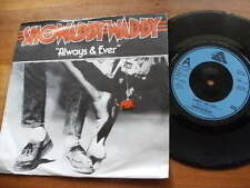 SHOWADDYWADDY<1980>ALLWAYS & FOREVER,COOL CAT<45rpm VINYL SINGLE 7ins JUKEBOX