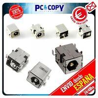 CONECTOR DC POWER JACK ASUS X54C-BBK15, X54C-ES91, X54C-MS91 PJ033