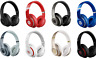 Genuine Beats by Dr. Dre Studio 2 2.0 Wired Over The Ear Headband Headphones