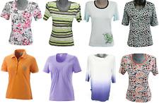 Joy Sportswear Damen Shirts T-Shirt Polo Top Viele Modelle Stark Reduziert