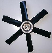Lüfterflügel, Ventilator Laufrad Nenndurchmesser 400mm
