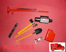 1/10 tools rc crawler NEW TOOL PARTS  SCX10 CC01 A17