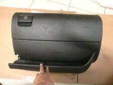 boite a gants d'audi A3 8L phase 2 de 2001 (fort griffée) , 8L1857095 (réf 7685)