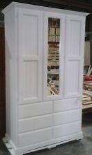 Wardrobe, Mudgee 1200 wide WHITE