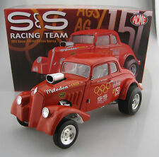 "1933 Gasser ""s&s RACING TEAM"" * Limitée à 996 unités * GMP Acme * 1:18*ovp*neu"