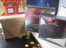 RARE **PARFUM* NIB 1/4 oz Chic pure perfume Michael Kor Michael purse spray