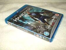 Blu Ray Movie Hancock Will Smith