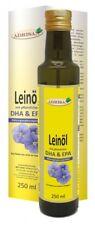 Adrisan Leinöl bio* mit DHA 250 ml - Nahrungsergänzungsmittel