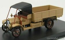 Rio-models 4316 scala 1/43 fiat 18 bl truck 1914 beige