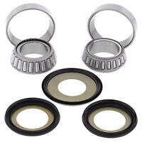 Alpha Tapered Steering Stem Bearing and Seal Kit Yamaha YZ125 96-06, YZ250 96-17