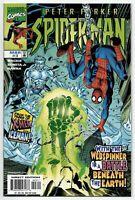 Peter Parker Spider-man #3  Marvel Comic Book 1999 NM