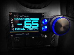 NEW GREDDY TRUST PROFEC ELECTRONIC BOOST CONTROLLER OLED DISPLAY 15500214 MAZDA