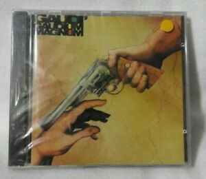 "GAUDI ""Gaudium Magnum"" 1993 (Merfcury/514962/ITALY) CD NEW/SEALED!!"