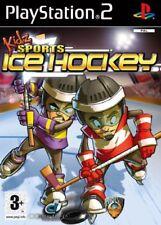 Kidz Sports Hockey PS2 - LNS