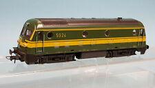 Roco 4152 Diesellok der SNCB Serie 59 /TOP