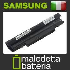 Batteria 10.8-11.1V 5200mAh per Samsung NP-N145