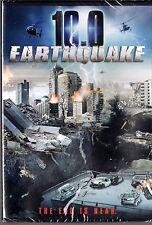 10.0 Earthquake (DVD)  The End is Near   Los Angeles  Super Quake