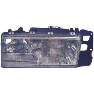 Halogen Headlight Left H3 for Volvo 960 Estate 760 740