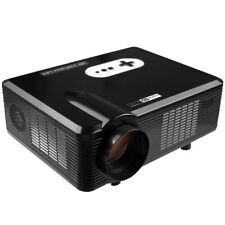 Excelvan CL720D LED Projector 3000LM 1280 x 800 with Digital TV Interface