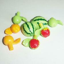Playmobil   Cafe/Dolls House/Market   -   Fruit - Watermelons & Apples  -  NEW