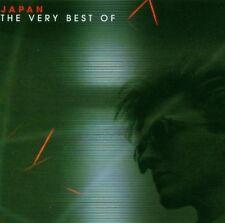 Japan ~ Very Best of ~ NEW CD Album ~ Greatest Hits ~ David Sylvian
