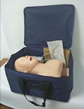 Intubation Manikin Study Teaching Model Airway Management Trainer PVC With Teeth