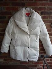 Calvin Klein DOWN Puffer  Jacket Size S small
