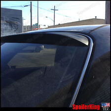 Rear Roof Spoiler Window Wing (Fits: Acura Legend 1991-95 4dr) SpoilerKing 284R