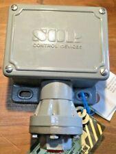SOR Static O Ring 4NN-L4-N1-C1A Pressure Switch