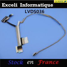 Original New LCD LVDS VIDEO SCREEN CABLE for Dell Inspiron P20T G2-Y3-g22