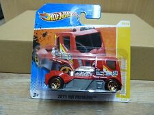 Hot Wheels 2011 Rennen Rig  HW Premiere / First Editions #19/244