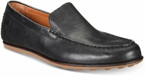 Frye men's Harris Venetian Moc Leather Shoe (10)