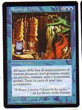 MTG ITALIAN VISIONS TEFERI'S REALM MINT